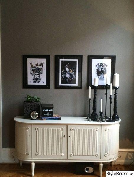 Bild på vardagsrum - Min älskade lägenhet ska gå vidare...  av Lindah80