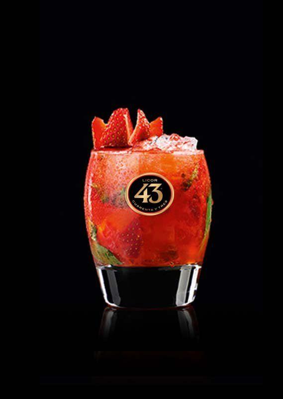 Strawberry Crush 43
