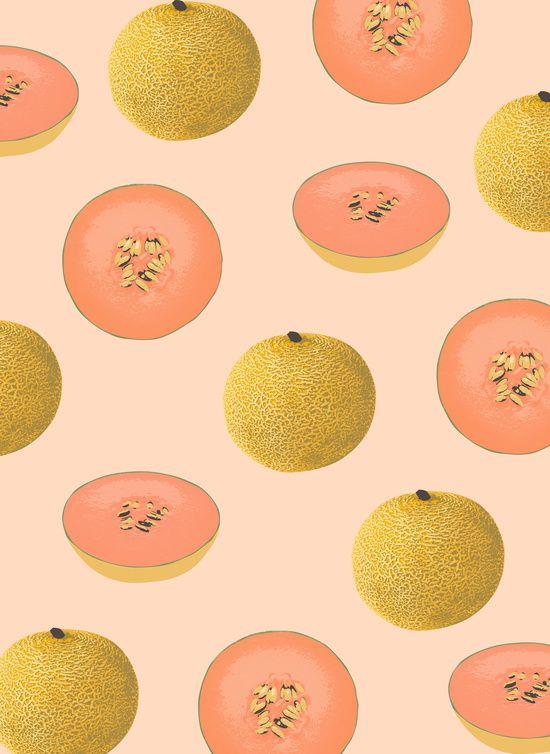 Melon | Georgiana Paraschiv