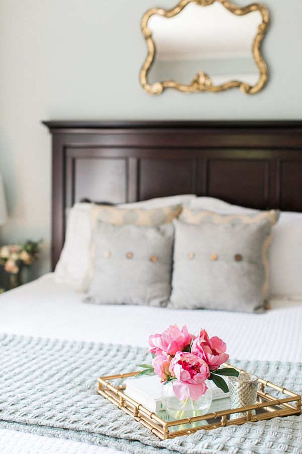 Southern Newlywed: At Home With Jessi And Braden