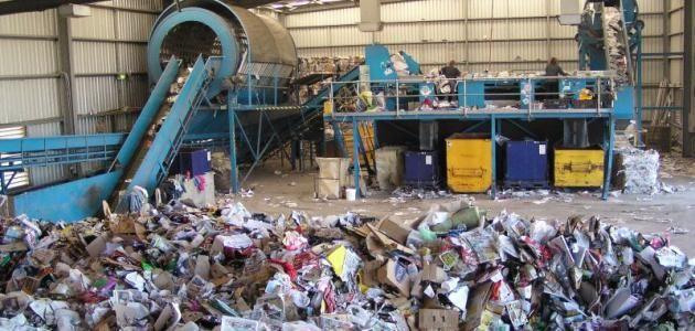 تعريف النفايات مشكلة النفايات إعادة تدوير النفايات أهمية إعادة تدوير النفايات فيديو عن أهمية إعادة التدوير Waste To Energy Why Recycle Landfill Waste