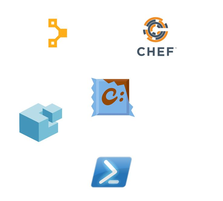 Chocolatey is automated software management that can wrap installers, executables, zips, and scripts into a compiled package. Chocolatey integrates w/SCCM, Puppet, Chef, etc. Chocolatey is trusted by businesses to manage software deployments on Windows.