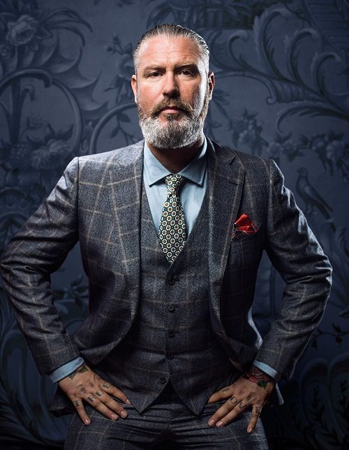 Voorkom deze 7 stijlfouten | Esquire