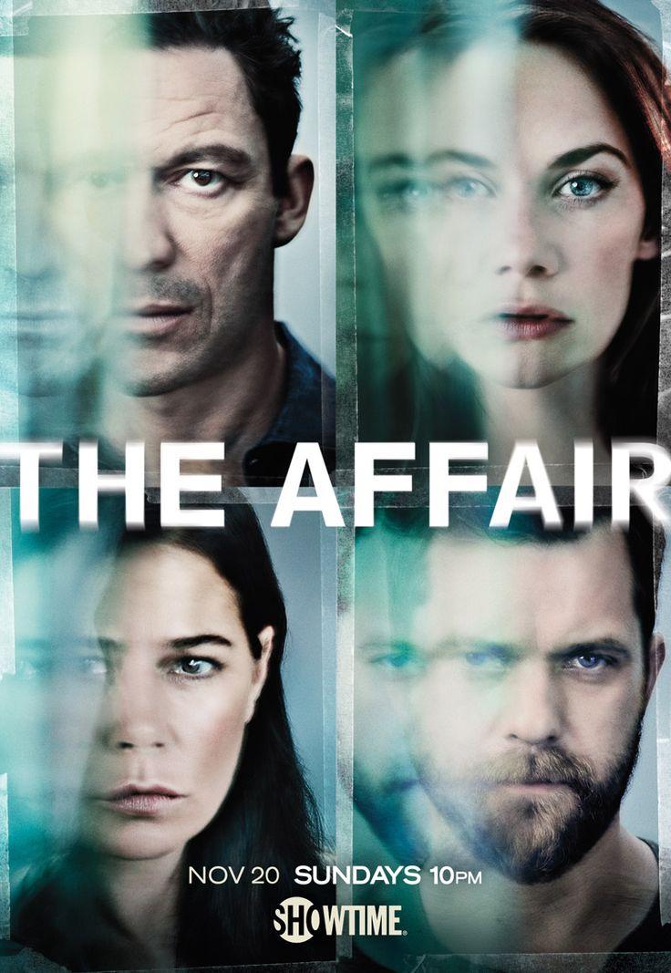24 best The Affair Season 1 images on Pinterest | The affair, Season ...