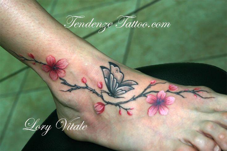 Butterfly Tattoos | farfalla tattoo, farfalle tatuaggi, butterfly tattoo…