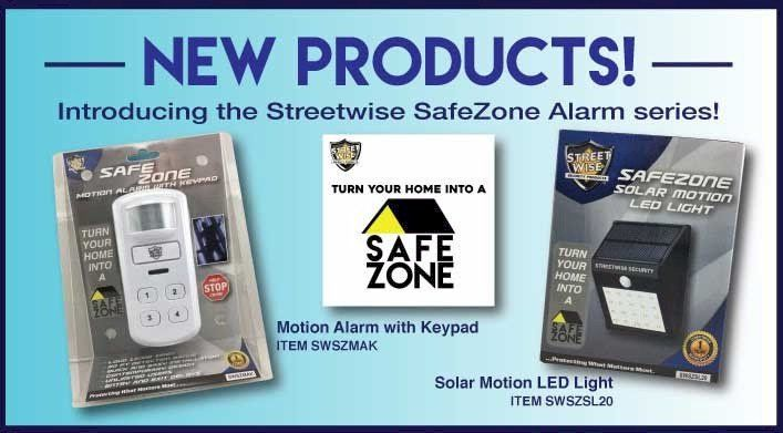 New Home Self Defense Products At Personal Safety Kits