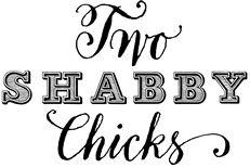 Two Shabby Chicks - Nordal möbler - Shabby chic, gamla möbler, köksinredning, bad