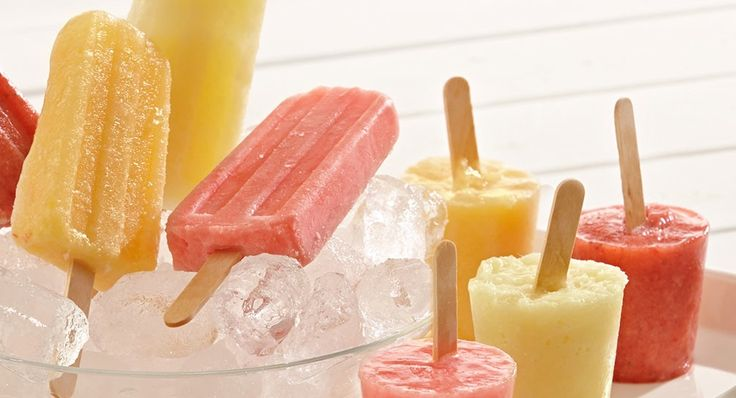 Wondering what to do with that extra watermelon? 3 ingredients take your watermelon from simple fruit to DIY popsicle.