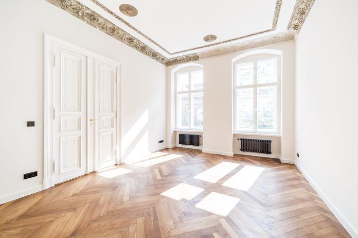 Investieren Sie jetzt in eine Altbauwohnung als Kapitalanlage in der Gräfestraße!