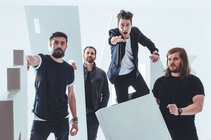 bastille wild world tour dates