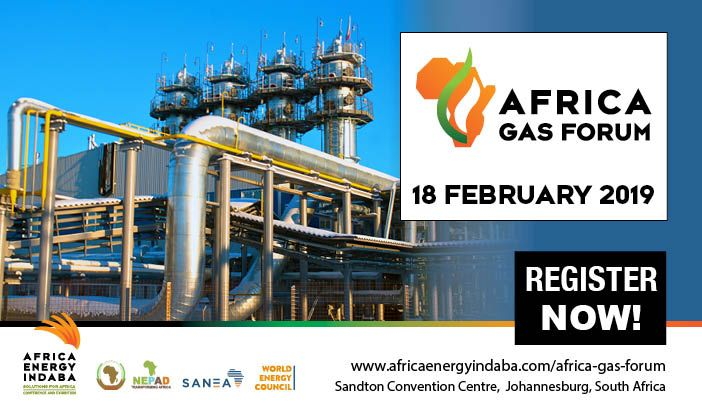 Africa Gas Forum Takes Place On 18th February 2019 Africa Places Gas