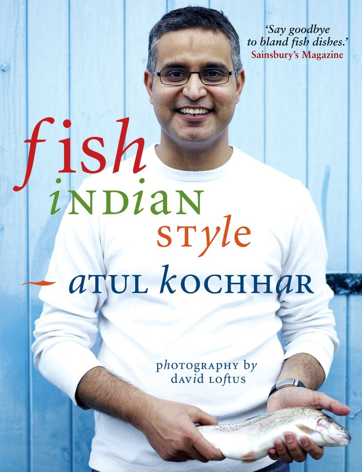 Gooseberry chutney recipe from Fish, Indian Style by Atul Kochhar | Cooked