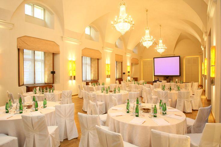 Synovate B2B Event | Launching a new product True Customer View | Event & Art Management Yan Bulka | www.tcoa.eu