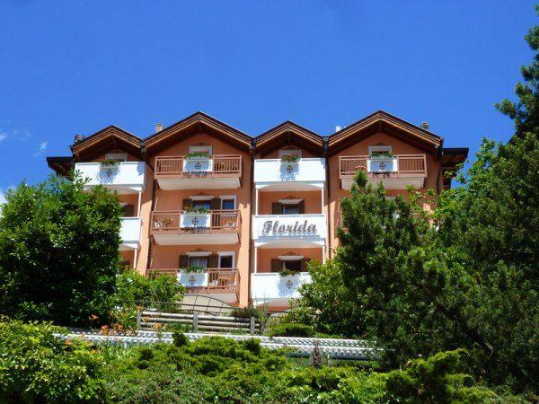 Hotel Florida*** Molveno - Via Belvedere, 25 info@hotel-florida.it Tel. 0461.586905  #Molveno #Dolomitidibrenta #trentino #dolomiti #unesco