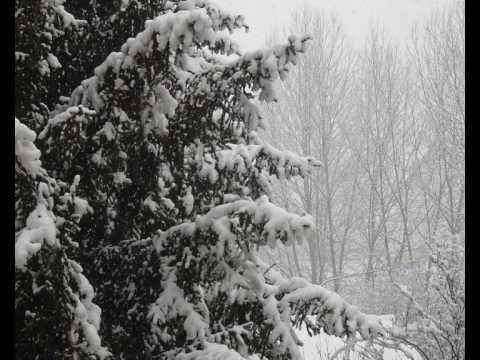Rondò Veneziano -  Inverno (Vivaldi)