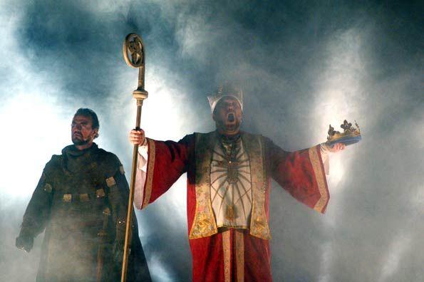 Operaen Olav Engelbrektsson, Stjørdal - Google Search