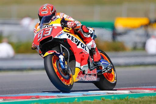 2017 Brno Motogp Qualifying Results Marquez Tops Rossi Motogp Yamaha Motogp Grand Prix Motorcycles