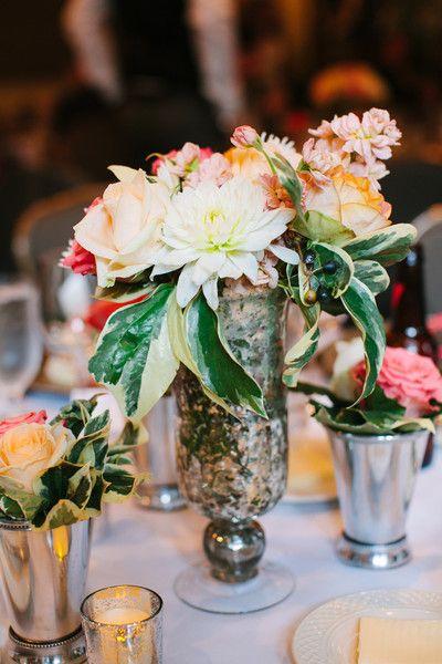 Whimsical South Carolina Wedding  Wedding Reception Photos on WeddingWire