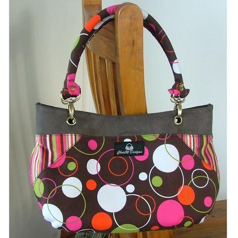 Coco - ChrisW Designs For Unique Designer Bag Patterns - 1