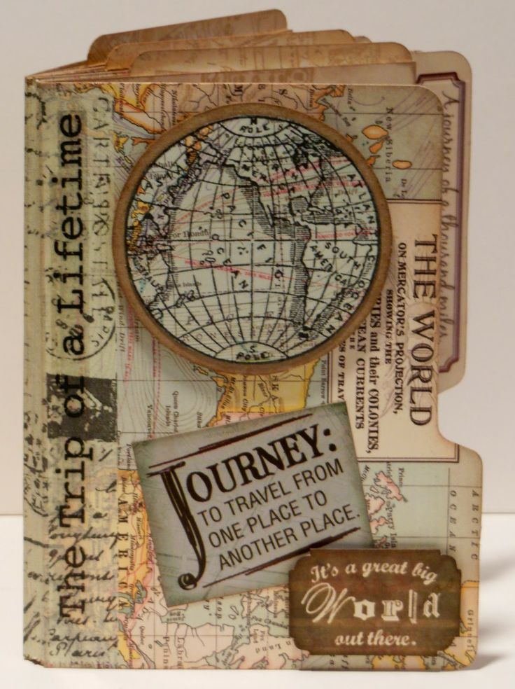 686 Best Images About Travel Journals On Pinterest