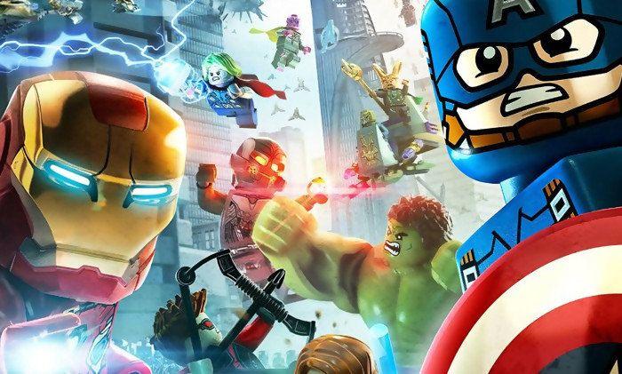 LEGO Marvel's Avengers : un trailer de lancement qui mêle action épique et humour tordu