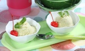 Es krim sayuran - Tabloid Nakita