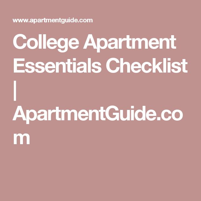 1000 ideas about first apartment essentials on pinterest
