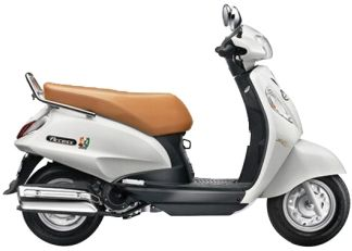 "Suzuki has launched a special edition variant of their 125cc scooter – Access. It has been launched to endorse the Being Human Foundation. In comparison to the regular Access 125, it comes with some unique features like ""Being Human"" emblem, chrome grab rail and chrome-finished rear view mirrors."