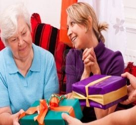 Best Gifts for Older Women