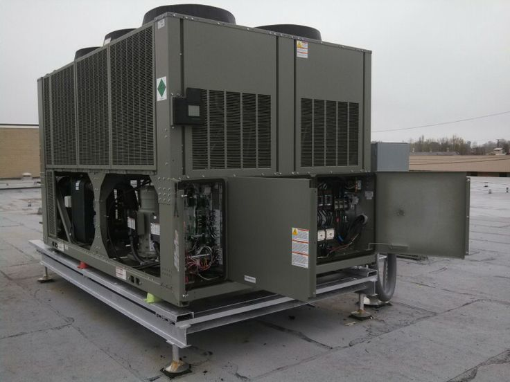 8 Best Centrifugal Chillers Images On Pinterest
