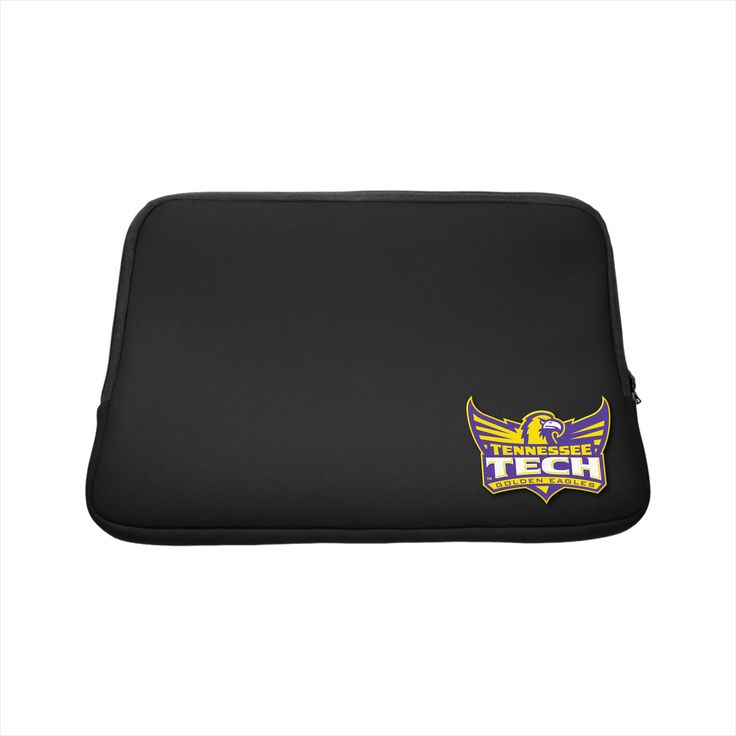 "Tennessee Technological University, 15.6"" Sleeve Laptop Case"
