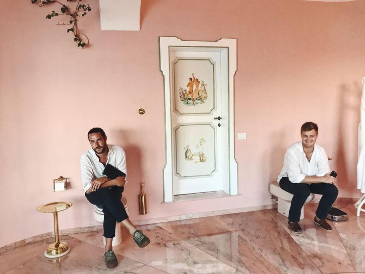 // shop personalised leather accessories via @thedailyedited www.thedailyedited.com // #thedailyedited #tde #leather #personalised #accessories #bag #monogram #streetstyle #travel #wanderlust #sea #summer #italy #positano #amalfi #holiday #vacation