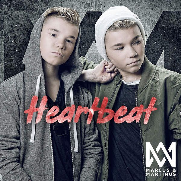 Marcus and Martinus-Heartbeat