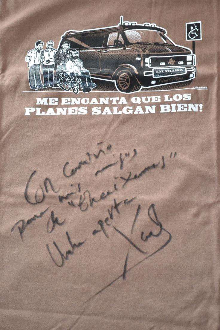 Firma Xoel López
