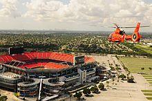 Sun Life Stadium - Wikipedia, the free encyclopedia