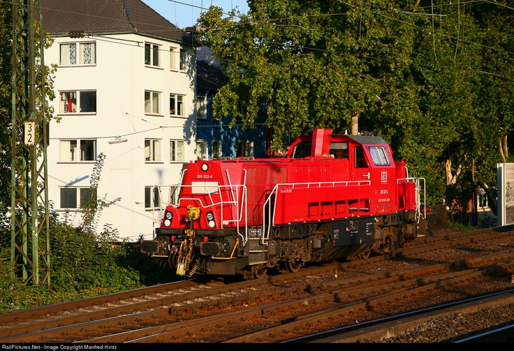 Photo 265 0224 Deutsche Bahn AG Gravita