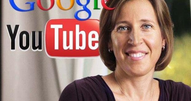 SUSAN WOJCICKI, CEO YOUTUBE WANITA YANG HEBAT :: CEO Youtube Susan Wojcicki : Susan Wojcicki | PaciranLamongan.com