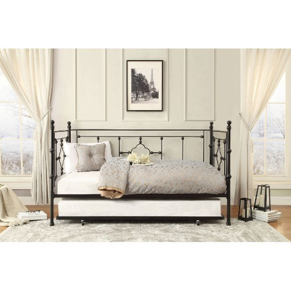 best 25 metal daybed with trundle ideas on pinterest