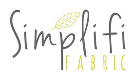 Simplifi Fabric - Organics & Eco fabric - Sells by the half yard/meter