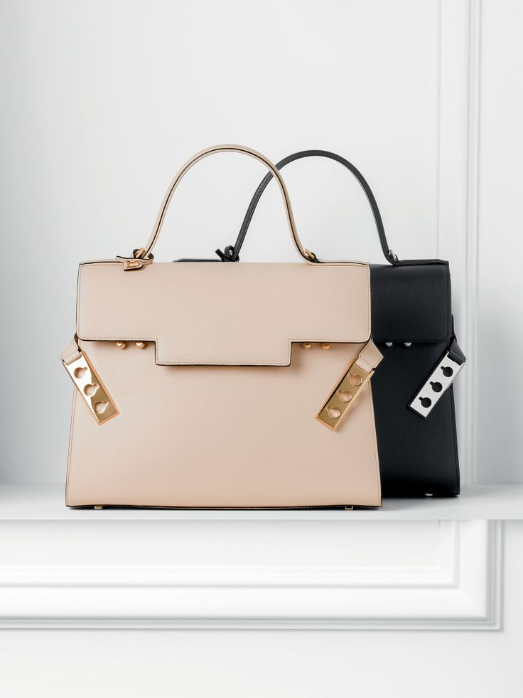 Pin on Delvaux Spring-Summer 2014