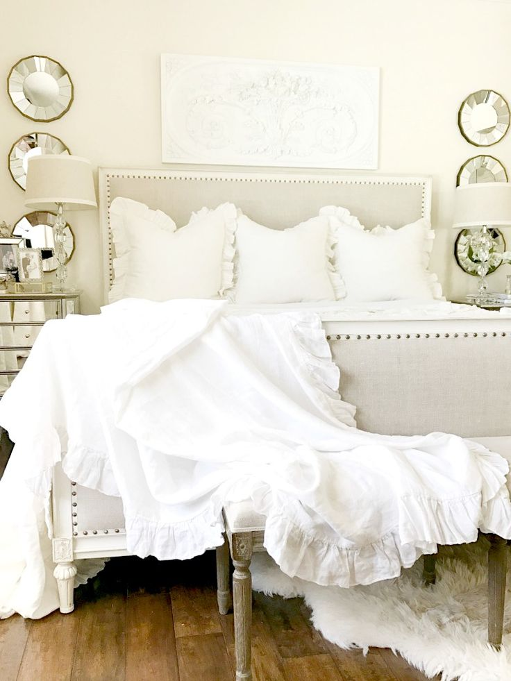 Best 25 neutral bedroom decor ideas on pinterest master - Best neutral color for master bedroom ...