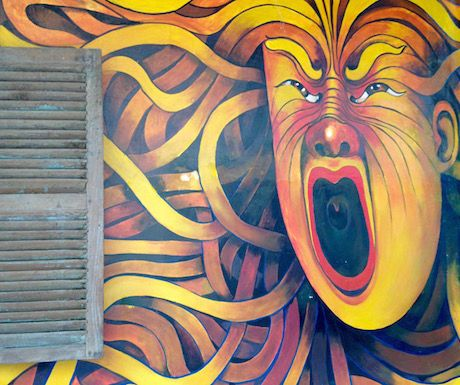 Guide to Battambang - Cambodia's best artsy city