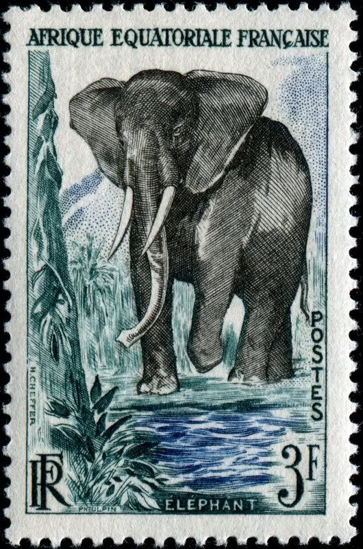 Thematic : Elephants. - Stamp Community Forum - Page 7