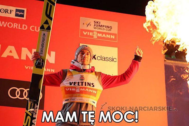 Puchar Świata w Oberstdorfie – najlepsze memy – Skoki narciarskie online, gry, transmisje na żywo, klasyfikacja
