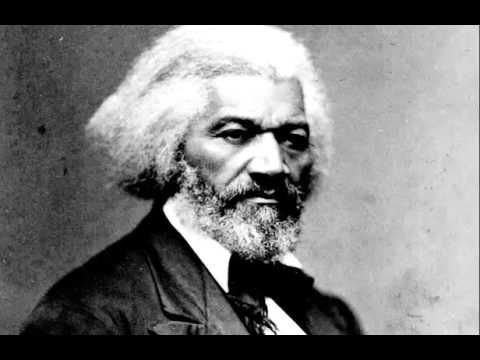 Can anyone improve my final paragraph for my essay about Frederick Douglass? Best answer decided very soon!?