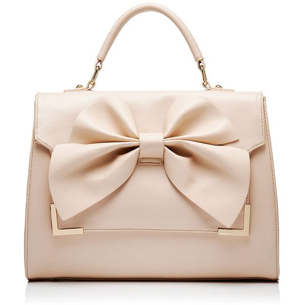 Forever New Raquel Bow Bag Fashionista Pinterest Shoulder Bags Purse And