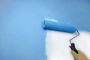 1000 id es propos de peindre des murs sur pinterest couleurs de salon couleur des murs et. Black Bedroom Furniture Sets. Home Design Ideas