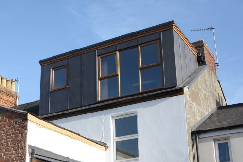 Residential Loft Conversion Commission: East Oxford, Oxford, Oxfordshire 5.
