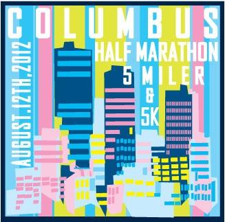 1000 Images About The Columbus Marathon On Pinterest
