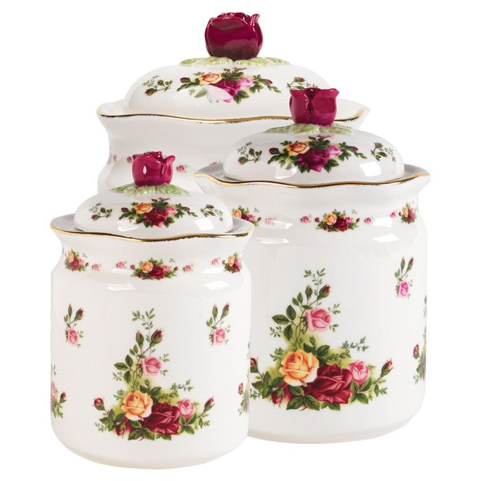 Kitchen Set Royal: 253 Best Old Country Roses...my China Images On Pinterest